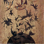 Master of the Rebel Angels -- Fall of the Rebel Angels, Part 3 Louvre