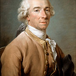 Part 3 Louvre - Adélaïde Labille-Guiard -- Portrait of Jacques Antoine Beaufort