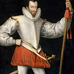 Copy after a French original -- Henry I, Duke of Guise , Part 3 Louvre