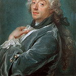 Part 3 Louvre - Gustaf Lundberg -- The painter François Boucher