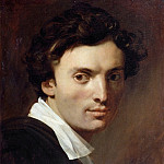 Jean-Auguste-Dominique Ingres -- Jean-Pierre Cortot, Part 3 Louvre