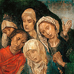 Part 2 - Hugo van der Goes (c.1425-1482) - The Lamentation of Christ