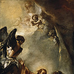 Giovanni Antonio Guardi – The Death of Saint Joseph, Part 2