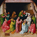 Part 2 - Hugo van der Goes (c.1425-1482) - The Death of the Virgin