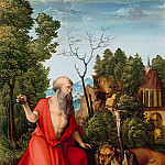 Hans Schaufelein – Saint Jerome, Part 2