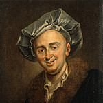 Part 2 - Georg Friedrich Schmidt (1712-1775) - Julien Offray de La Mettrie