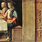 Part 2 - Giannicola di Paolo (c.1478-1544) - The Last Supper