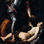 Part 2 - Giovanni Baglione (1566-1643) - The Divine Eros Defeats the Earthly Eros