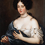 Part 2 - Jacob Ferdinand Voet (1639-1689) - Clelia Cesarini Colonna as Kleopatra