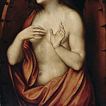 Part 2 - Giampietrino (active 1495-1549) - The St. Catherine of Alexandria