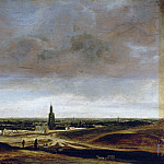 Part 2 - Hercules Seghers (ок1590-1638) - View of Rhenen