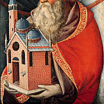 Part 2 - Jacopo Bellini (1400-1471) - The St. Jerome