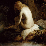 Part 2 - Govaert Flinck (1615-1660) - Susanna and the Elders