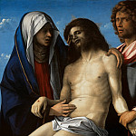 Giovanni Bellini – The Lamentation of Christ, Part 2