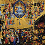 Part 2 - Fra Angelico (ок1400-1455) - The Last Judgement
