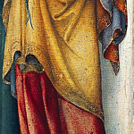 The Apostle Peter, Jacopo Bellini