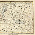 Pisces, Antique world maps HQ