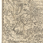 Antique world maps HQ - Jan van Linschoten - Spice Islands, 1598