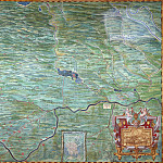 Antique world maps HQ - Duchy of Mantua