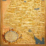 Armenia, Antique world maps HQ