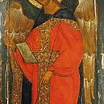 Orthodox Icons - Архангел Гавриил