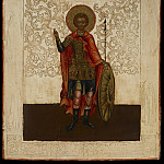 Orthodox Icons - Святой Дмитрий Солунский