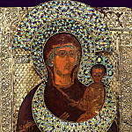 Икона Божией Матери Смоленская, Orthodox Icons