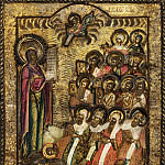 Orthodox Icons - Икона Божией Матери Боголюбская