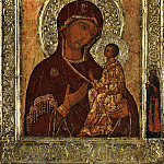 Orthodox Icons - Икона Божией Матери Тихвинская