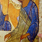 Andrei Rublev -- Троица, Orthodox Icons