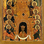 Orthodox Icons - Сошествие Святаго Духа