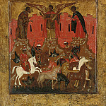Святые Флор и Лавр, Orthodox Icons