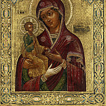 Икона Божией Матери Троеручица, Orthodox Icons