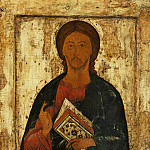 Orthodox Icons - Христос Вседержитель