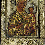 Orthodox Icons - Икона Божией Матери Смоленская