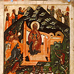 Собор Богоматери, Orthodox Icons