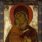 Богоматерь Умиление Белозерская, Orthodox Icons