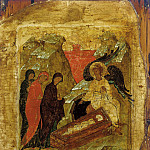 Святые жены мироносицы, Orthodox Icons