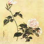Chinese artists of the Middle Ages - Yan Yue [颜岳 - 花鸟图]