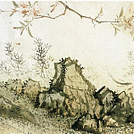 Chinese artists of the Middle Ages - Wang Qiao [王翘 - 鱼藻图]