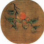 Chinese artists of the Middle Ages - Zhao Chang [赵昌 - 杉2图]