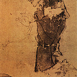 Chinese artists of the Middle Ages - Unknown [佚名 - 赵氏孤儿图(部分)]
