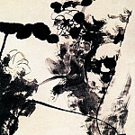 Chinese artists of the Middle Ages - Zhu Da [朱耷 - 水木清华图]