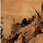 Chinese artists of the Middle Ages - Gao Feng Han [高风翰 - 杂画图(之一、二)]