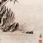 Chinese artists of the Middle Ages - Xiang Yuan Bian [项元汴 - 桂枝香园图]
