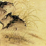 Chinese artists of the Middle Ages - Acher Zhang [阿克章阿 - 萱龄八百图]