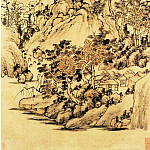 Chinese artists of the Middle Ages - Li Xian [李鲜 - 故园图]