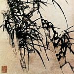 Chinese artists of the Middle Ages - Zheng Yan [郑燮 - 兰竹芳馨图]