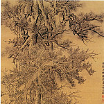 Chinese artists of the Middle Ages - Huang Ding [黄鼎 - 醉儒图]