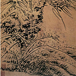 Chinese artists of the Middle Ages - Chen Gua [陈栝 - 雪竹图]